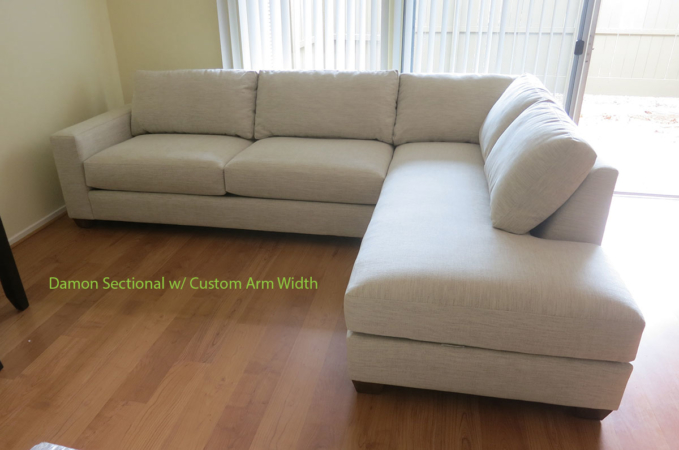 Damon Sectional (web gallery)